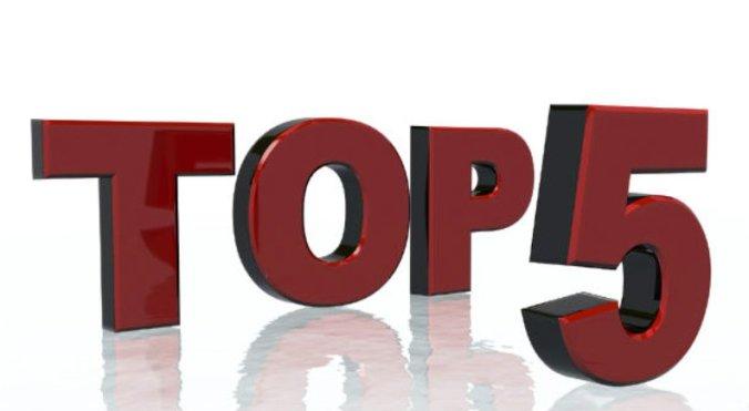 Top-5-2014